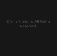 Smartnets.inc All Rights Reserved